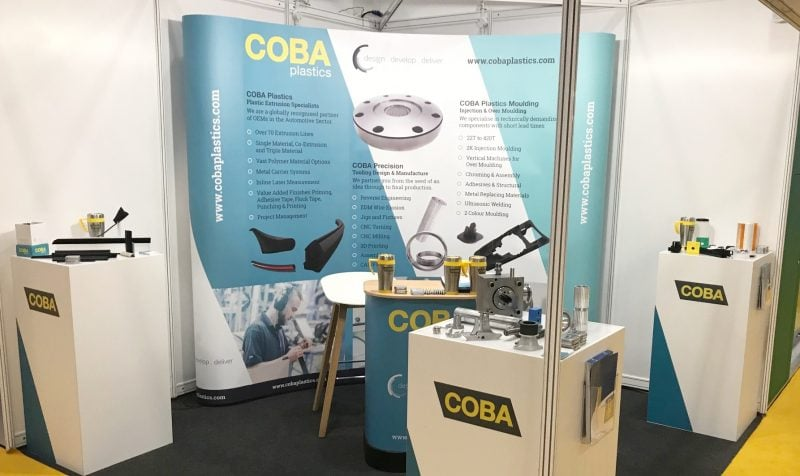 COBA Engineering Design Show 2018