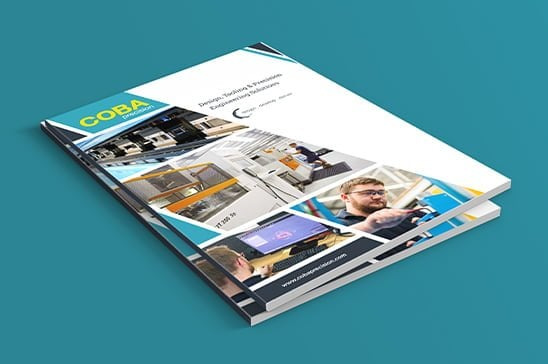 COBA Precision Brochure